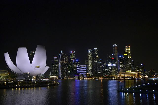 Get a CELTA _ Work in Singapore