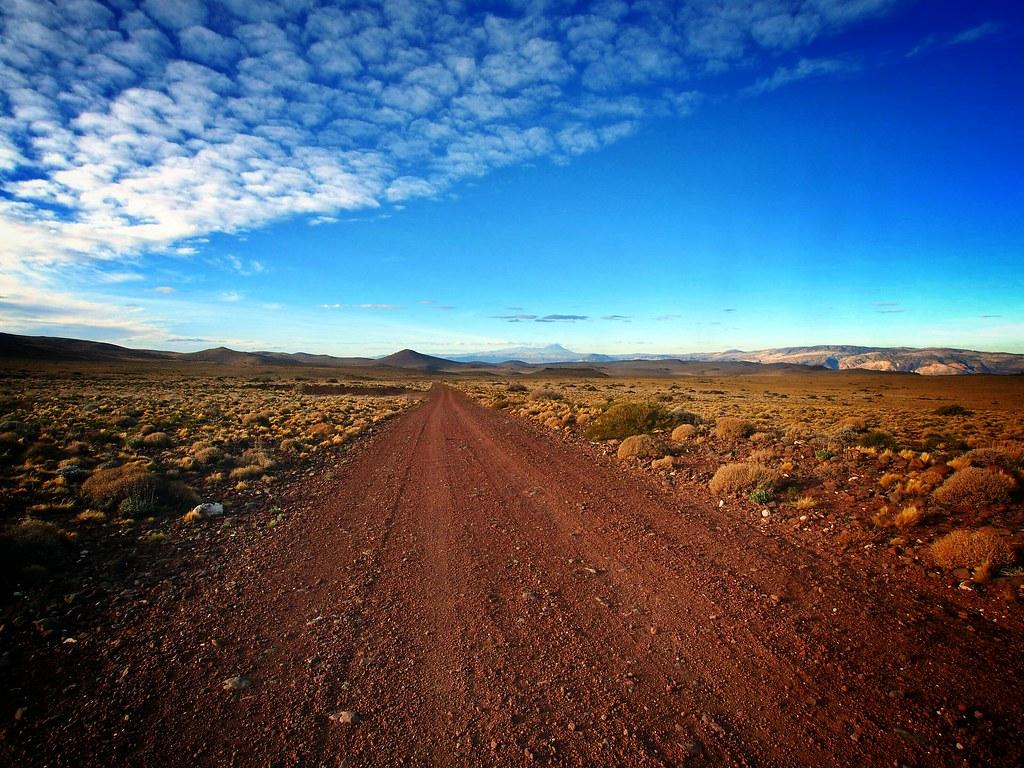 Red Roads
