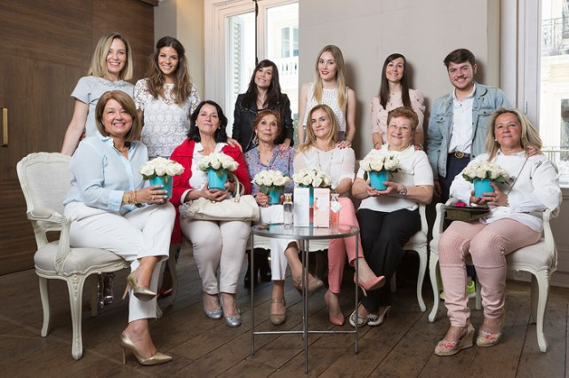 Adolfo Dominguez dia de la madre agua fresca de rosas fashion blogger blog de moda