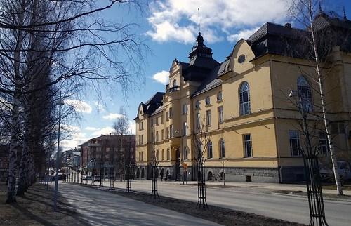 Piteå - Stadshotellet