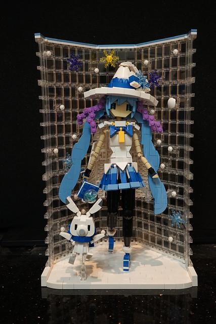 Snow Miku 2014