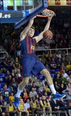 2013/14 FC Barcelona - Manresa