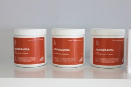 Ashwaganda | The Juice Truck Store Front