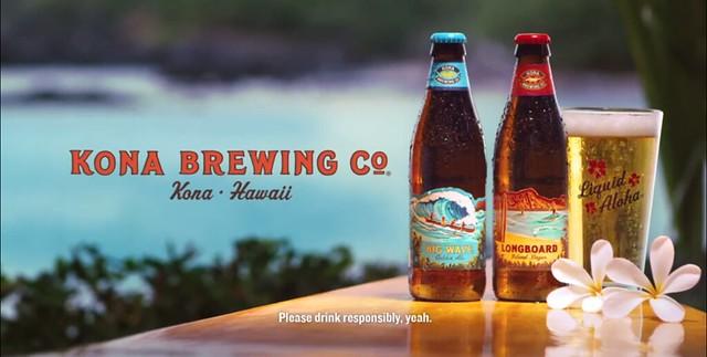 Beer hwaii