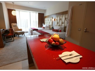 [澳門]硬石飯店Hard Rock hotel~充滿年輕人喜愛的風格元素