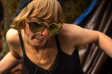 Oregon Country Fair 2014