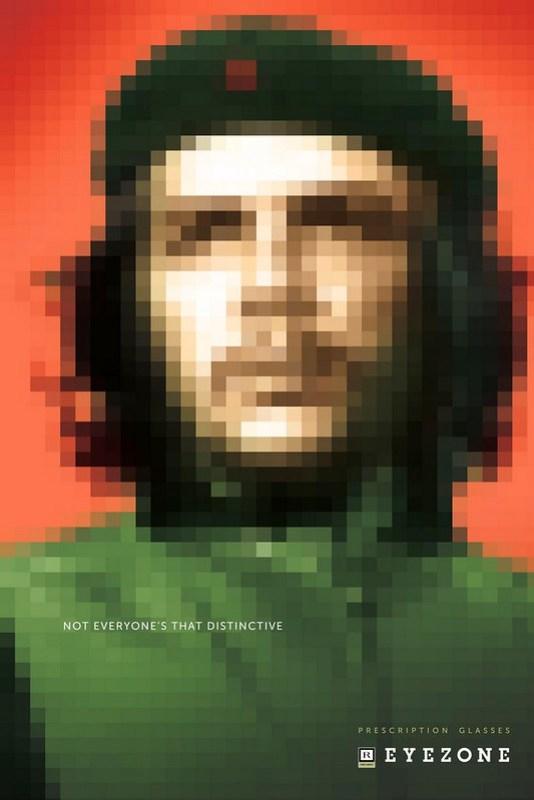 Eyezone Eyewear - Che Guevara