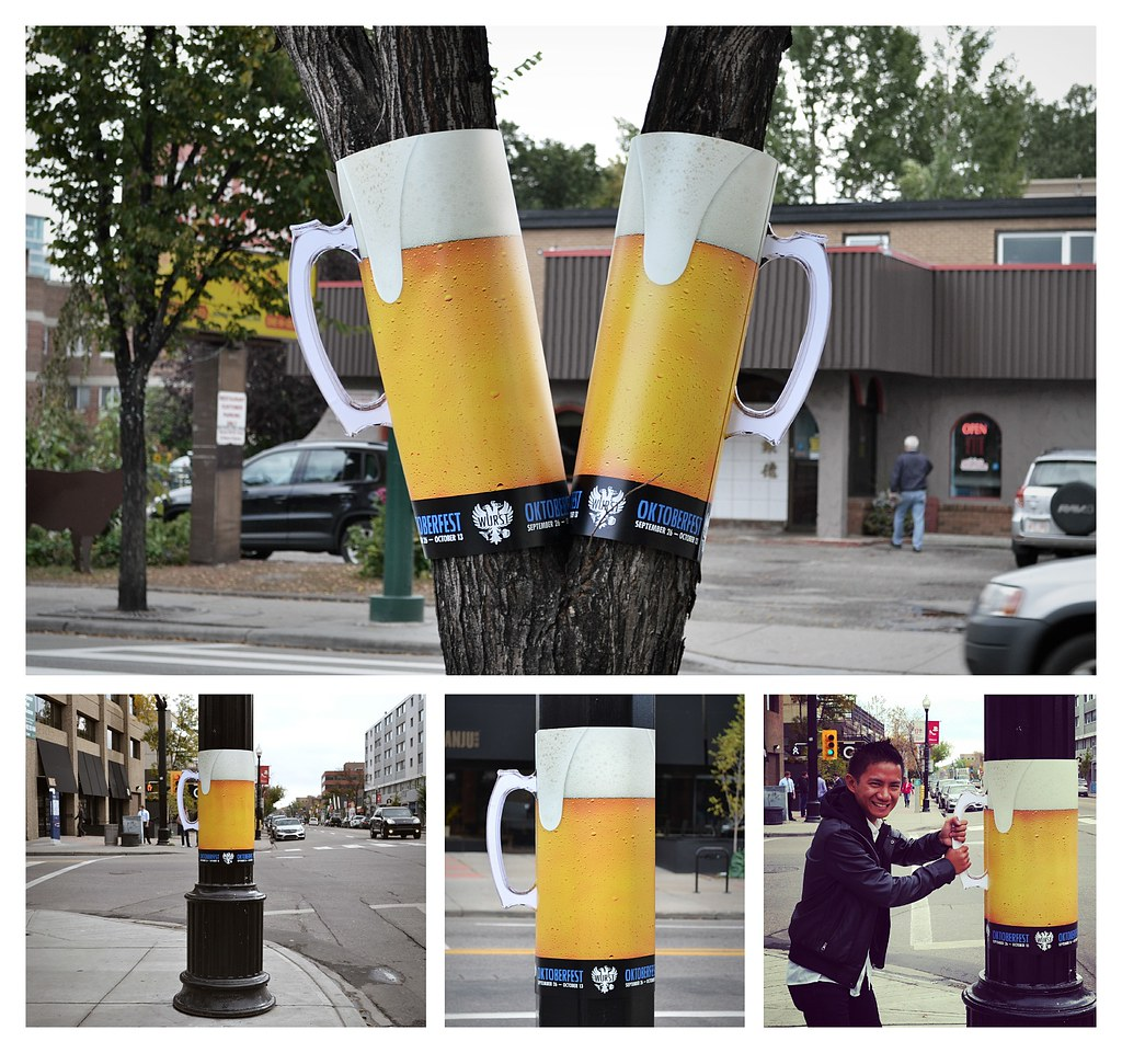 WURST - Beer Ambient