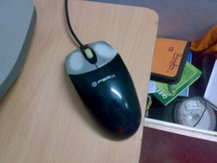 Omi's Lame Mouse 2