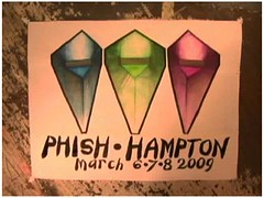Phish to Reunite to Play Hampton, March 6-8, 2009