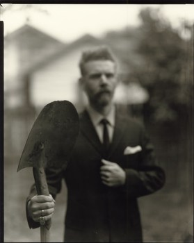 """Mr R. Graves, Syracuse St, 2008"" by Jake Shivery"