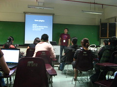 WordCamp Philippines: Markku Seguerra
