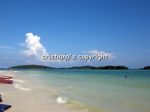 Sunny day - Koh Samui, Thailand