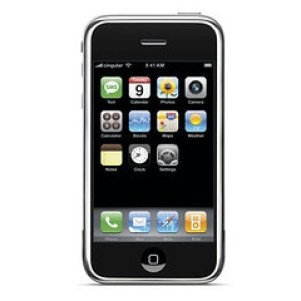 Claro iPhone