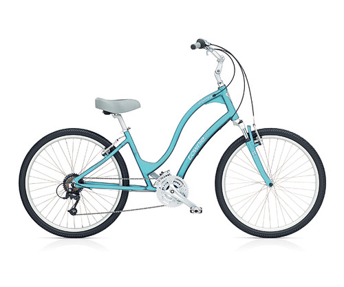 Electra Townie -- new love