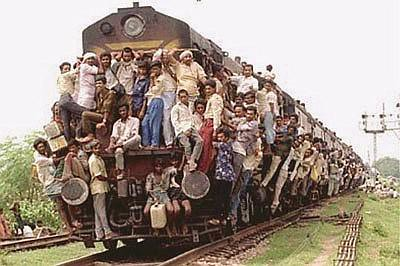 Caltrain is getting crowded