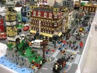 LEGO Zombie Apocafest 2008