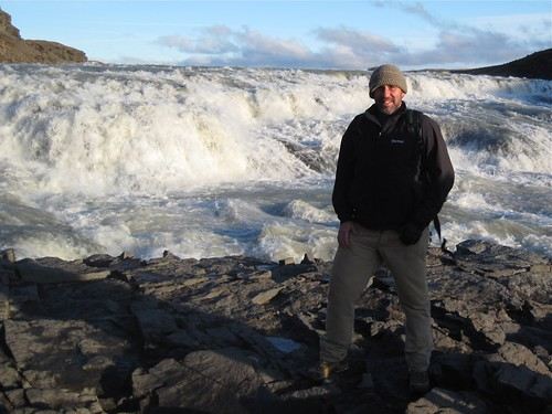 Checking Out Gulfoss