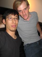 LS & Kris