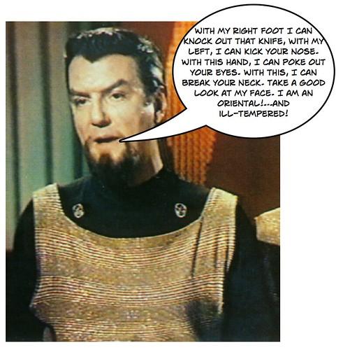 Captain Koloth