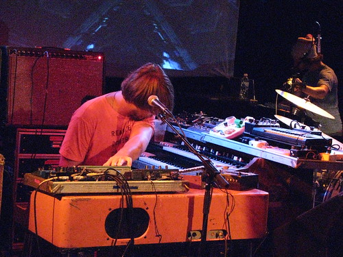 Benevento/Russo Duo @ Martyrs, Chicago 09/07/08