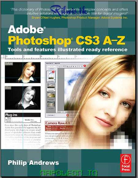 Adobe Photoshop CS3 A to Z