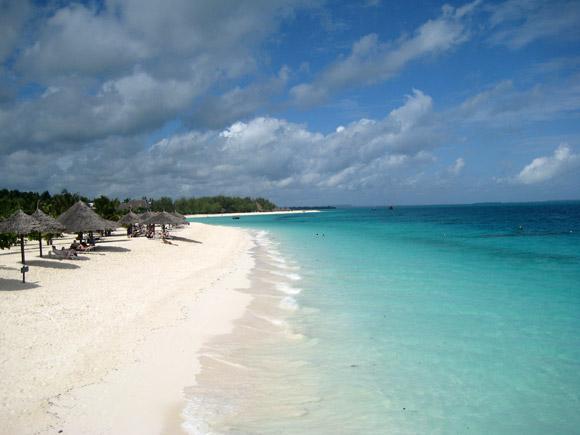 Zanzibar beaches