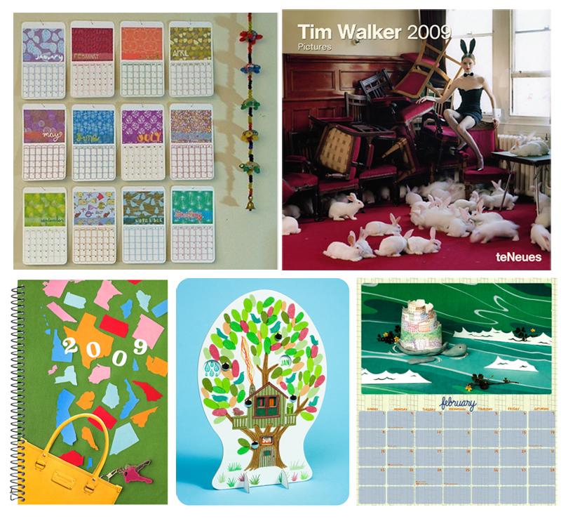 2009 Calendar Round Up