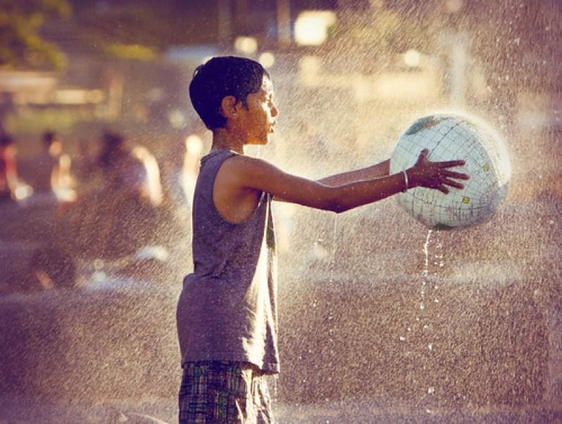 Water <3 World