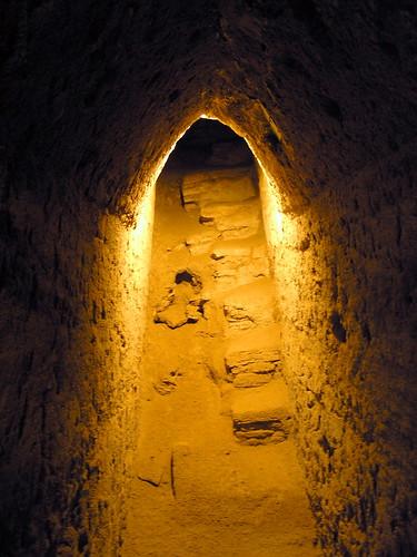 Inside Of The Pyramid Again by Orodreth_99.