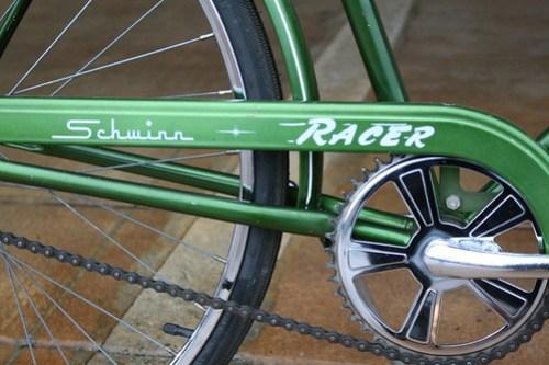 Schwinn Racer