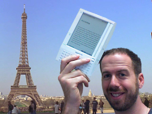 Le Kindle