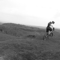 A Purbeck day.