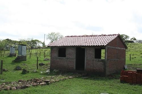 A Nicaraguan home for 5