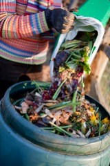 Spring Greenhouse Composting Tips
