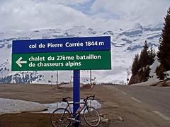 Col de Pierre Carrée