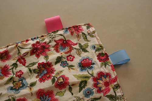 taggie burp cloth
