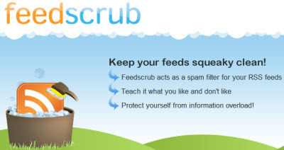 feedscrub