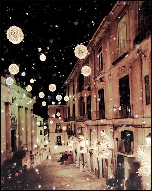 Salerno - my city