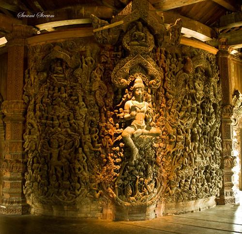 Shiva in Santuary of Truth (Explore)