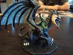 Dragon mini
