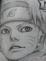 Utzimaki Naruto