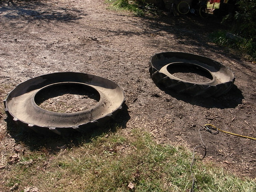 tire-cut