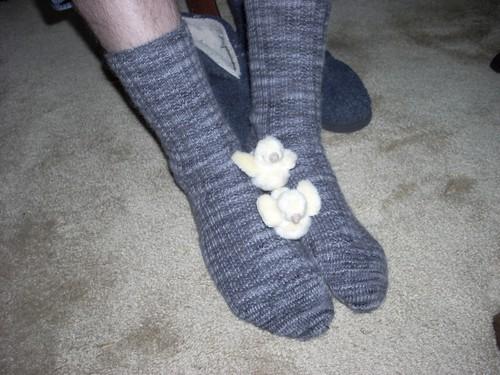 chick socks