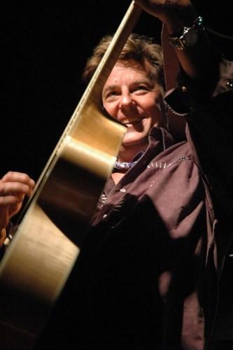 Robert Hazzard, Philadelphia, June 2006