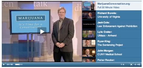 Rick Steves Wants to Talk Pot