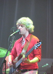 Mike Gordon @ Park West, Chicago 09/04/08