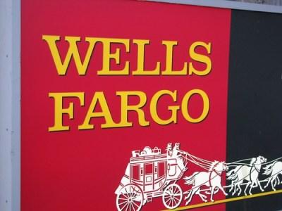Wells Fargo to shut down Finance Division