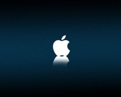 Wallpaper: Cool Apple Wallpaper