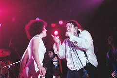 Meatloaf Concert, Monmouth College, 3/7/1978